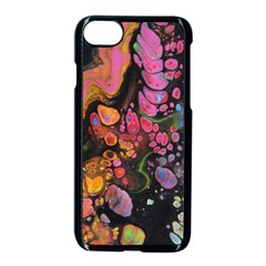 To Infinity And Beyond Apple Iphone 7 Seamless Case (black)