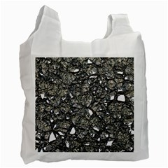 Jagged Stone 3a Recycle Bag (two Side)