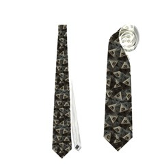 D20 Necktie (two Sided)