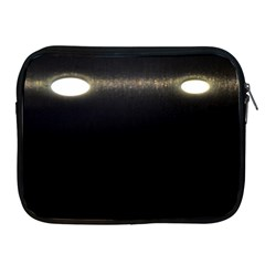 Black Lite!  Apple Ipad 2/3/4 Zipper Cases
