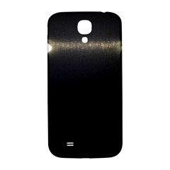 Black Lite!  Samsung Galaxy S4 I9500/i9505  Hardshell Back Case