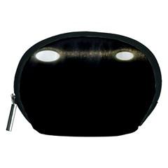 Black Lite!  Accessory Pouches (medium)