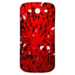 U Broke My Heart Samsung Galaxy S3 S Iii Classic Hardshell Back Case