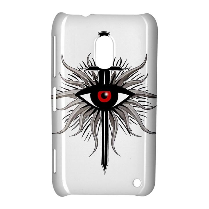 Inquisition Symbol Nokia Lumia 620