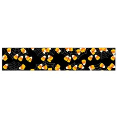 Candy Corn Flano Scarf (small)