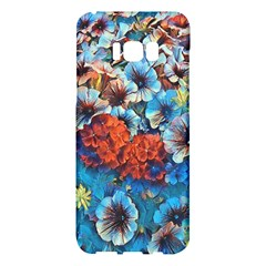 Dreamy Floral 3 Samsung Galaxy S8 Plus Hardshell Case