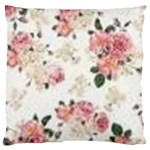 Downloadv Large Cushion Case (Two Sides) Front