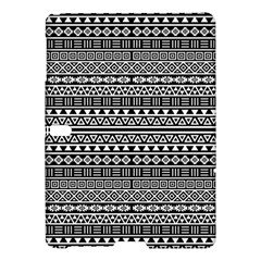 Aztec Influence Pattern Samsung Galaxy Tab S (10 5 ) Hardshell Case
