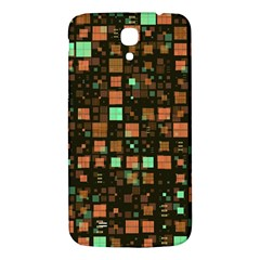 Small Geo Fun A Samsung Galaxy Mega I9200 Hardshell Back Case