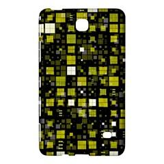 Small Geo Fun F Samsung Galaxy Tab 4 (7 ) Hardshell Case