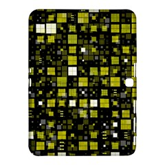 Small Geo Fun F Samsung Galaxy Tab 4 (10 1 ) Hardshell Case