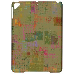 Abstract Art Apple Ipad Pro 9 7   Hardshell Case