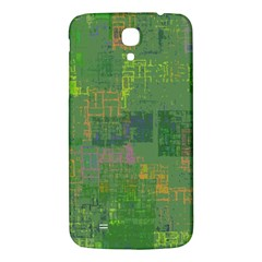 Abstract Art Samsung Galaxy Mega I9200 Hardshell Back Case