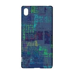Abstract Art Sony Xperia Z3+