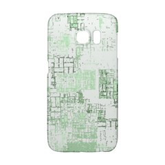 Abstract Art Galaxy S6 Edge