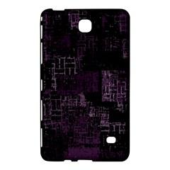 Abstract Art Samsung Galaxy Tab 4 (7 ) Hardshell Case