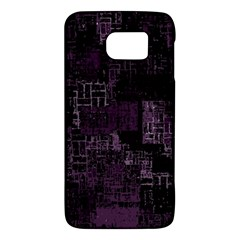 Abstract Art Galaxy S6