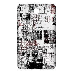 Abstract Art Samsung Galaxy Tab 4 (7 ) Hardshell Case