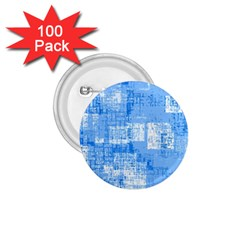 Abstract Art 1 75  Buttons (100 Pack)