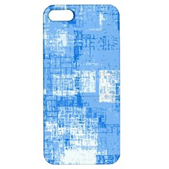 Abstract Art Apple Iphone 5 Hardshell Case With Stand