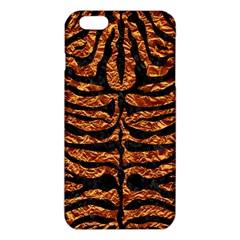 Skin2 Black Marble & Copper Foil (r) Iphone 6 Plus/6s Plus Tpu Case