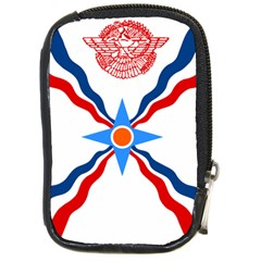Assyrian Flag  Compact Camera Cases