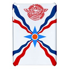 Assyrian Flag  Apple Ipad Mini Hardshell Case