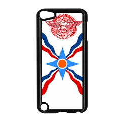 Assyrian Flag  Apple Ipod Touch 5 Case (black)