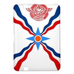 Assyrian Flag  Kindle Fire Hd 8 9