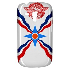 Assyrian Flag  Galaxy S3 Mini