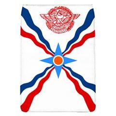 Assyrian Flag  Flap Covers (l)