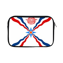 Assyrian Flag  Apple Ipad Mini Zipper Cases