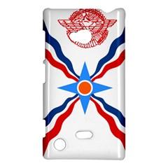 Assyrian Flag  Nokia Lumia 720