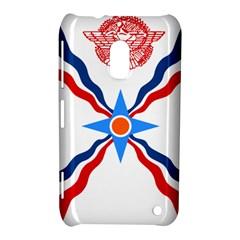 Assyrian Flag  Nokia Lumia 620