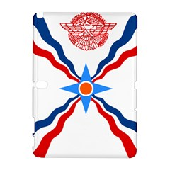 Assyrian Flag  Galaxy Note 1