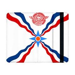 Assyrian Flag  Samsung Galaxy Tab Pro 8 4  Flip Case