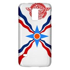 Assyrian Flag  Galaxy S5 Mini