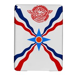 Assyrian Flag  Ipad Air 2 Hardshell Cases