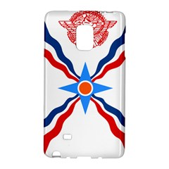 Assyrian Flag  Galaxy Note Edge