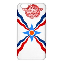 Assyrian Flag  Iphone 6 Plus/6s Plus Tpu Case