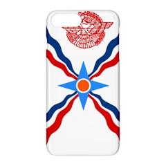 Assyrian Flag  Apple Iphone 7 Plus Hardshell Case