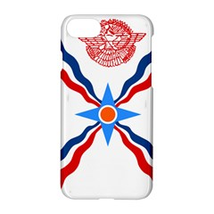 Assyrian Flag  Apple Iphone 7 Hardshell Case