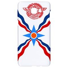 Assyrian Flag  Samsung C9 Pro Hardshell Case