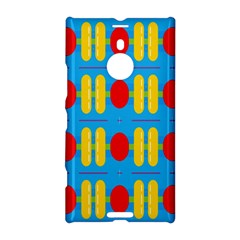Ovals And Stripes Pattern                      Samsung Galaxy S5 Hardshell Case