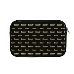 Beauty Moments Phrase Pattern Apple Macbook Pro 13  Zipper Case