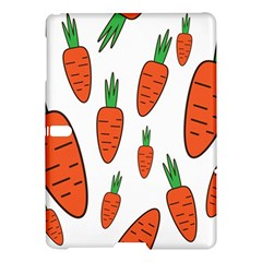 Fruit Vegetable Carrots Samsung Galaxy Tab S (10 5 ) Hardshell Case