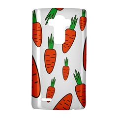 Fruit Vegetable Carrots Lg G4 Hardshell Case