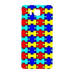 Game Puzzle Samsung Galaxy Alpha Hardshell Back Case