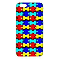 Game Puzzle Iphone 6 Plus/6s Plus Tpu Case