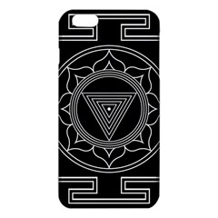 Kali Yantra Inverted Iphone 6 Plus/6s Plus Tpu Case